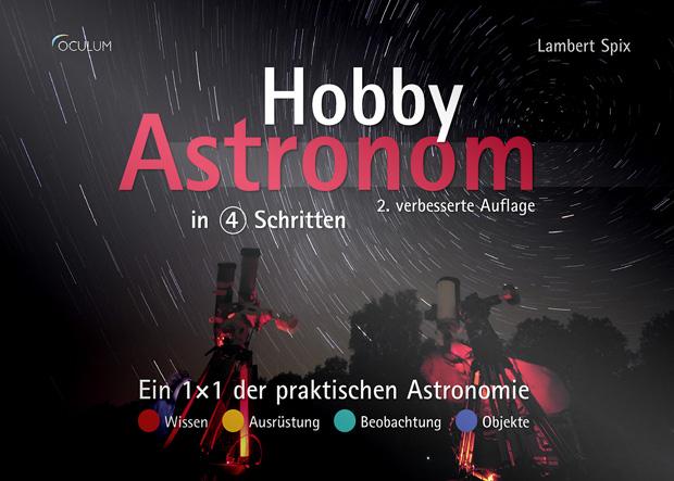 Oculum astronomie neu erleben