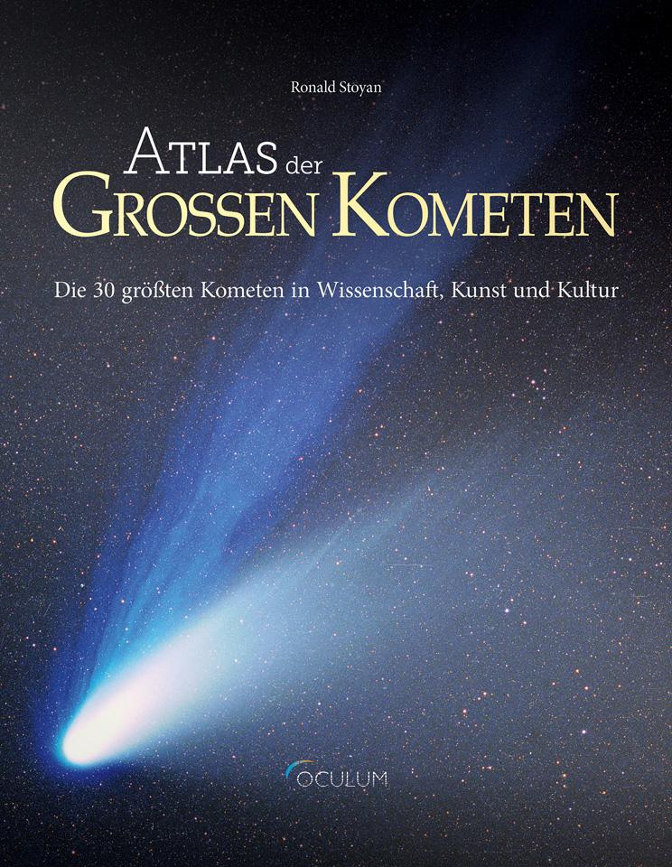 Atlas der Grossen Kometen