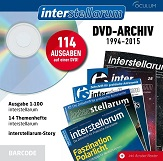 interstellarum DVD-Archiv