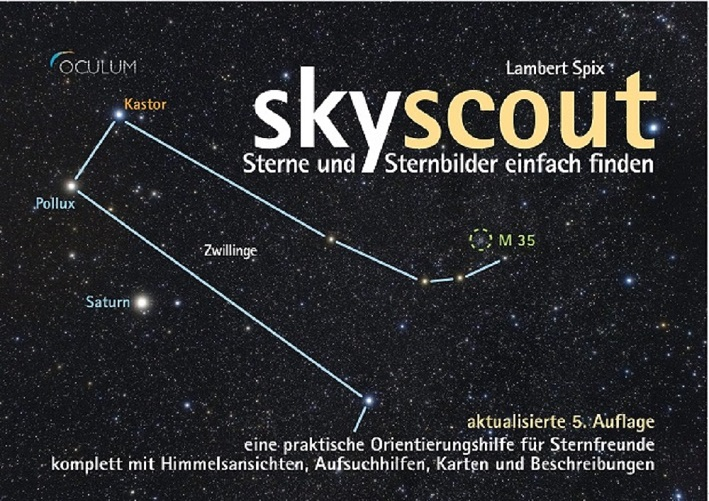 skyscout, 5. Auflage
